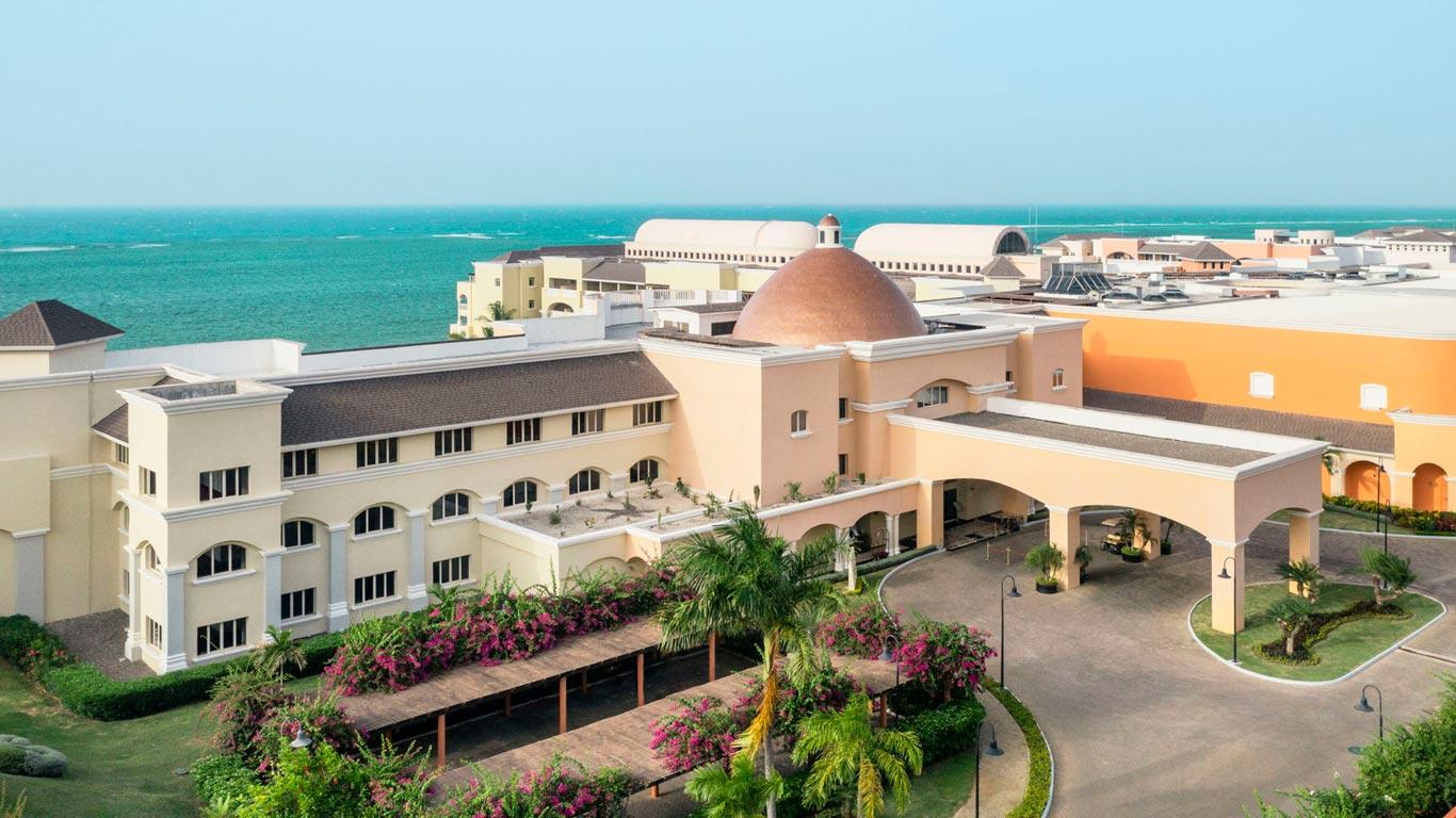 All inclusive resorts in jamaica with casino